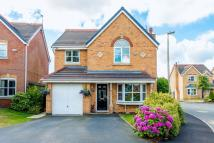 4 bed Detached property for sale in Canning Close, Wigan