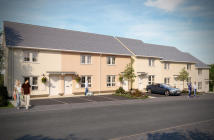 2 bedroom new house in Hillside Gardens, Pinhoe...