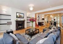 Melbury Road house to rent