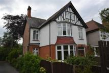 Detached property for sale in London Road, Northwich...