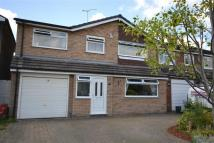 4 bedroom Detached house in Pear Tree Drive, Wincham...