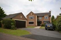 4 bedroom Detached home for sale in Styal Close, Kingsmead...