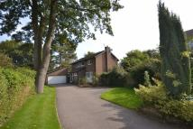 4 bedroom Detached property in Heyes Park, Hartford...