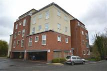 1 bed Apartment in Hollands Road, Northwich...