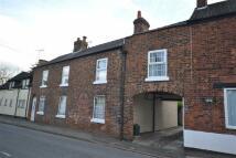 Cottage in West Road, Weaverham...