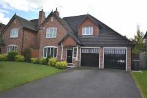 4 bedroom Detached property for sale in Monarch Drive, Kingsmead...