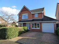 4 bedroom Detached property for sale in Kensington Way...