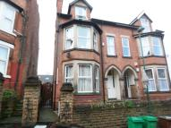 8 bedroom semi detached property in Seely Road, Lenton...