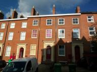 3 bedroom Flat to rent in Wellington Terrace...