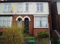 3 bed Terraced home to rent in Lenton Boulevard, Lenton...