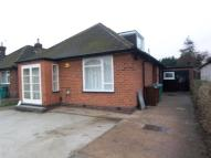 5 bedroom Detached Bungalow to rent in Rathmines Close, Lenton...