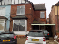 5 bedroom semi detached home in Radcliffe Road...