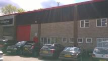 property to rent in Unit 11 Airport Industrial Estate, Main Road,