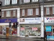 property for sale in 81-81a High Street, West Wickham, BR4