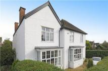 5 bedroom Detached home in Latimer Road, Headington