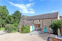 Detached property in West End, WITNEY...