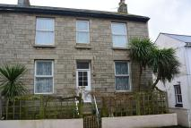 semi detached home to rent in New Road, Newlyn