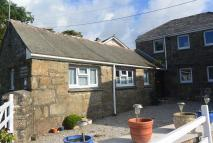 Semi-Detached Bungalow in Gulval, Penzance
