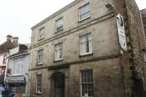 Studio apartment in Redruth