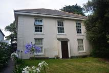 2 bedroom Apartment in Manor Cottages, Falmouth