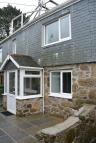 Cottage to rent in Newlyn, Cornwall