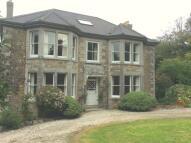 6 bedroom Detached house to rent in Trelowarren, Helston