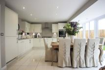 5 bed new property in Sutton Park Road...