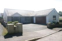 4 bedroom Detached Bungalow in Derowen Drive, Hayle