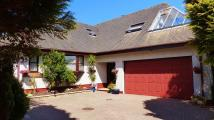 4 bed Detached home in The Saltings, Lelant...
