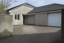 4 bed Detached Bungalow for sale in Derowen Drive, Hayle