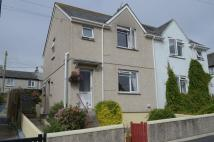 3 bedroom semi detached home for sale in Stennack Gardens, St Ives