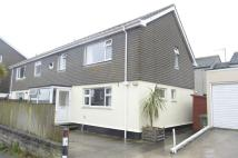 3 bedroom semi detached house for sale in Wheal Ayr Court, St Ives