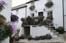 Cottage for sale in Bunkers Hill, St Ives