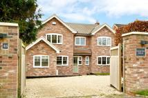 4 bed Detached house to rent in Hale Road, Wendover...