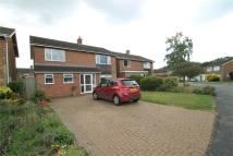 4 bedroom Detached property in Clifton Wood, Holbrook...