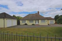 Broadlawns Detached Bungalow for sale