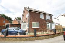 Detached house in Levington Road, Ipswich...