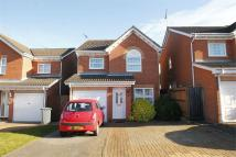 3 bed Detached house for sale in Foxglove Crescent...