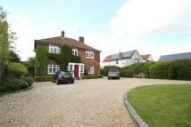 4 bedroom Detached property for sale in Coggeshall Road, Dedham...