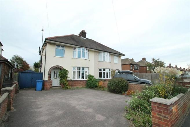 Properties For Sale On Heath Road Ipswich Right Move