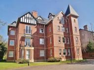 Flat for sale in Westcliffe Road...