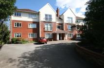 Flat for sale in Hesketh Road...
