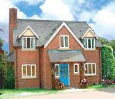 4 bed new house for sale in Audley Avenue, Newport...