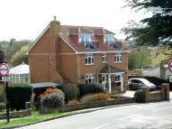 6 bed Detached property in Marsh Road, Gurnard...