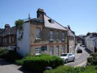 Town House in Cross Street, Cowes...