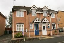 3 bed semi detached house in Southfields, Bourne,