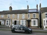 Terraced property to rent in Bishops Road...