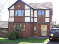 Detached home in Calverley Way, Rochdale...