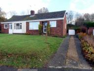 2 bedroom Semi-Detached Bungalow to rent in Clopton Gardens, Hadleigh