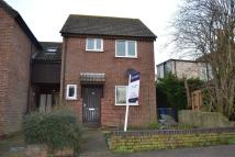 2 bedroom Detached property in Angel Street, Hadleigh